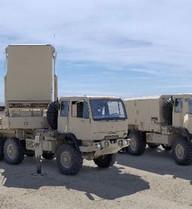 """Mỹ tăng cường trang bị """"lá chắn chiến trường"""" Q-53"""