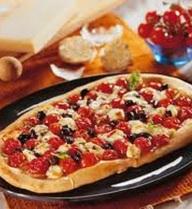 Độc với dịch vụ miễn phí pizza cho phụ nữ ngực trần