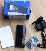 Mở hộp Nokia 515 vỏ nhôm giá 3,5 triệu đồng