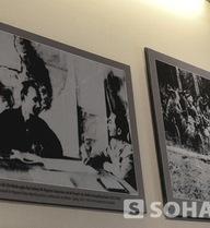 Những kỷ vật vô giá của Đại tướng Võ Nguyên Giáp (II)