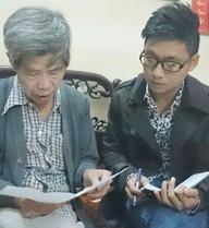 Bức thư đẫm nước mắt của bố nạn nhân Lê Thị Thanh Huyền