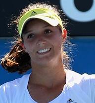 Laura Robson tạo nên bất ngờ tại đơn nữ Madrid Open