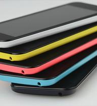 HKPhone ra mắt smartphone lõi tứ giá 3,2 triệu đồng