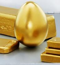 Vàng mất mốc 45 triệu đồng/lượng