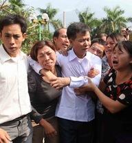 Vụ 10 năm tù trở về: Nếu bị oan, ai sẽ bồi thường cho ông Chấn?