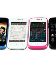 HKphone ra mắt điện thoại 2 sim, kết nối 3G giá 1,45 triệu