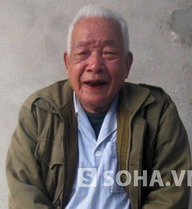 """Bí kíp trường thọ của """"Tiên ông"""" 95 tuổi"""