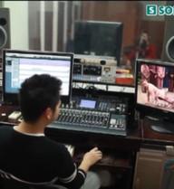 Lộ clip 22 giây ú ớ, gấp gáp khó hiểu của Thành Trung