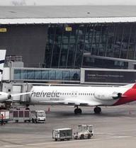 Bắt 31 nghi phạm vụ trộm kim cương 'ngoạn mục' ở sân bay