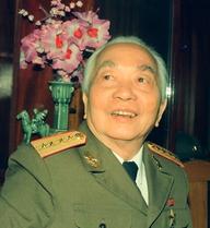 """Trung tướng Phạm Hồng Cư: """"Tôi vẫn tin Đại tướng sống mãi"""""""