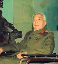 Nỗi đau người gặp Đại tướng Võ Nguyên Giáp 3 ngày trước khi mất