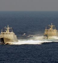 """Học giả """"diều dâu"""" Trung Quốc: Hãy đánh chiếm biển Đông khi cần"""