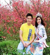 Con trai bà Kim Hồng bị xâm phạm quyền trẻ em trong tin đồn tình ái thất thiệt?