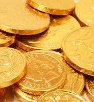 Tăng nhẹ sau hai ngày cuối tuần, vàng chốt mốc 43,73 triệu đồng/lượng