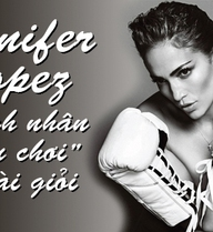 """Doanh nhân - ca sĩ Jennifer Lopez """"chịu chơi"""" như thế nào?"""