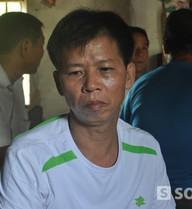 """""""Phút 89"""" đầy nước mắt của vợ chồng ông Nguyễn Thanh Chấn"""