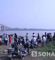 Nhà ngoại cảm Hải Phòng: Thi thể nạn nhân vẫn ở cầu Thanh Trì