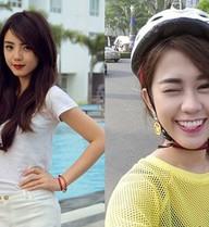 """So sánh nhan sắc những cô nàng """"quậy"""" nhất giới trẻ Việt"""