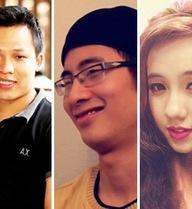 Vlogger số 1 Việt Nam JVevermind 'đá xoáy' ông bầu Ngọc Trinh