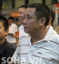 Từ chối lời mời 100 triệu đồng/tháng, bố Running Man Vũ Xuân Tiến nói gì?