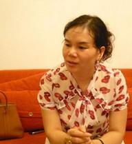 """Phan Thị Bích Hằng nói gì về nghi án """"hối lộ"""" 400 triệu đồng?"""