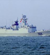 Thất bại của 054A: Sự sỉ nhục công nghiệp đóng tàu Trung Quốc