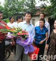 """Chân dung nữ """"Bao Công"""" trong vụ án Nguyễn Thanh Chấn"""
