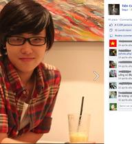 """""""Mổ xẻ"""" Facebook của cô nàng cá tính Tiên Cookiee"""