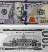 """Mỹ lưu hành tiền mới, thiếu nữ bị """"yêu râu xanh"""" thiêu sống"""