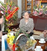 """Đại tướng Võ Nguyên Giáp từng """"nhắc khéo"""" TGĐ FPT Bùi Quang Ngọc"""