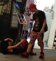 Yanbi đánh Andrea, Vũ Hạnh Nguyên: 'Đàn bà lăng loàn mới bị đánh'