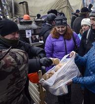 Mỹ thừa nhận chi 5 tỉ USD 'thúc đẩy dân chủ' ở Ukraine