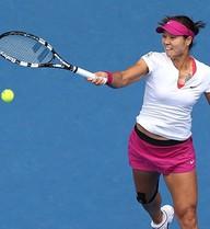 Li Na đụng độ Cibulkova ở CK Australia Open