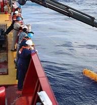 Một công ty Australia tuyên bố đã tìm thấy mảnh vỡ MH370