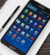 Galaxy Note 3 giảm giá sâu nhưng chưa gây sốt