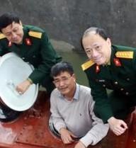 Bộ Quốc phòng nêu kế hoạch hỗ trợ tàu ngầm Trường Sa