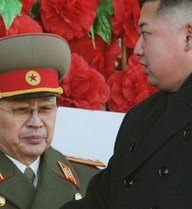 Chú Kim Jong Un bị thất sủng vì chuyến thăm Trung Quốc
