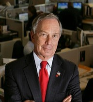 Xem cách kiếm tiền của ông trùm truyền thông tuổi ngựa Bloomberg