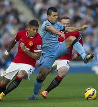 Ngạc nhiên: Không cầu thủ Manchester nào ở… derby Manchester