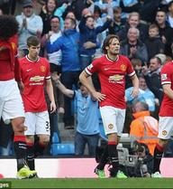 Lý do hàng thủ Man United để thủng lưới quá nhiều
