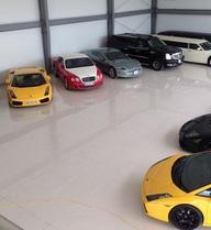 Những bộ sưu tập siêu xe khủng của đại gia miền Bắc