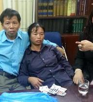 Ông Nguyễn Thanh Chấn yêu cầu bồi thường hơn 1 tỷ đồng