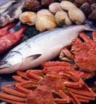 Phòng tránh nguy cơ khi ăn hải sản