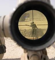 Đời sống nội tâm phức tạp của các xạ thủ bắn tỉa