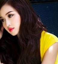 5 hot girl Việt xinh đẹp có cuộc sống kém may mắn