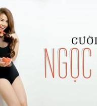 Clip: Hot girl Ngọc Thảo diện váy ren gợi cảm kể chuyện cười 18+