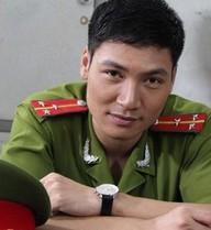 Hình tượng chiến sĩ công an ấn tượng trên màn ảnh Việt