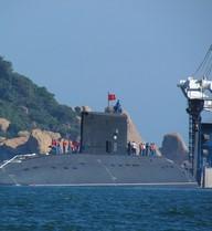 Tướng Lê Kế Lâm nói về thái độ của TQ khi VN có tàu ngầm Kilo