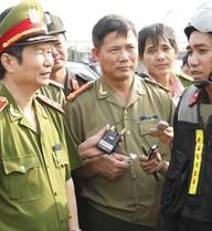 Thượng tướng Phạm Quý Ngọ và 3 đại án chấn động