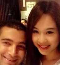 Hot girl 'Nhật ký Vàng anh': Tôi buồn vì bạn trai bị soi mói!